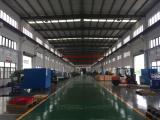 柘林镇2000平带行车标准厂房