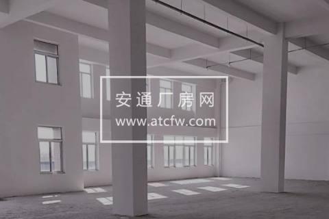 开发区东方大学城廊坊综合保税区(西南门)1603方厂房出售