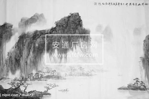 天宁区郑陆镇6000平土地厂房出售