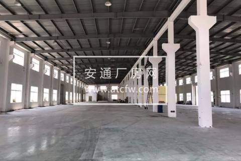 嘉善魏塘3000平方厂房出租