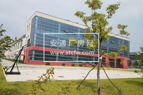 两栋厂房独门独院(苏州园区胜浦)