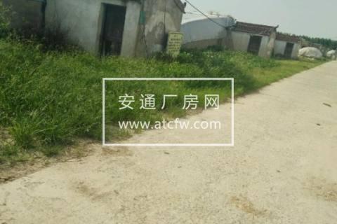 淮阴区丁集粮庄666方土地出售