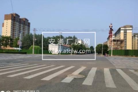其他区文王路文博街交叉口向东1334方土地出售