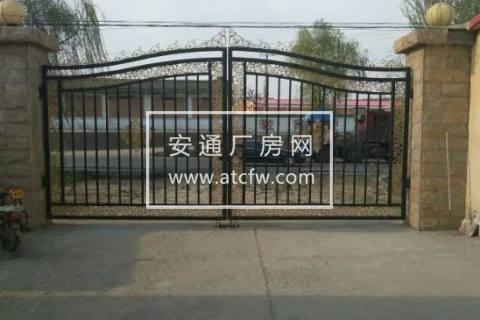 其他区怀安太平庄乡207国道边3000方厂房出售