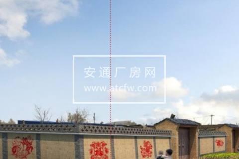 大同区云州区杜庄乡杜庄村33000方厂房出售