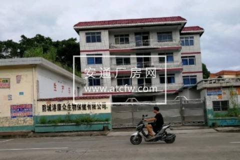 港口区渔洲坪龙凤路2号康众公司1300方厂房出租