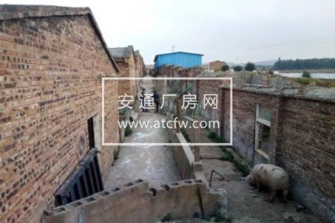 陆良区陆良县召夸8000方厂房出售