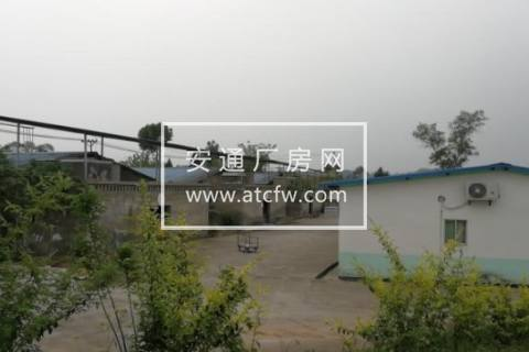 渠县区中滩10000方厂房出售