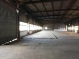 出租余杭经济开发区钢架结构2000方带3吨行车厂房