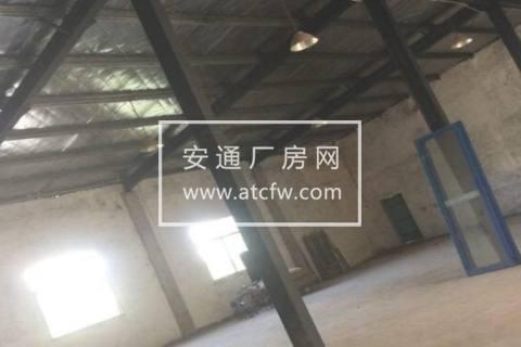 咸安区向阳湖镇工业园区伟林纸业500方仓库出租