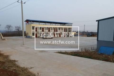 孟津县花椒基地50000方厂房出售