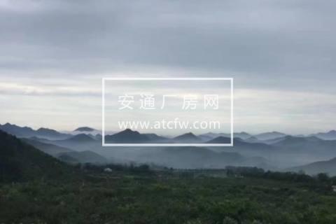 延庆区300方土地出售