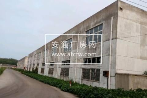 洪泽区工业园区6220方厂房出售