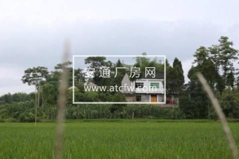 顺义区木林镇木林村270方土地出售