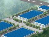 杭州周边南浔菱湖工业区5000方厂房出售