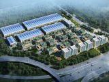 郑州北——中兴智慧产业园2200平独栋厂房出售