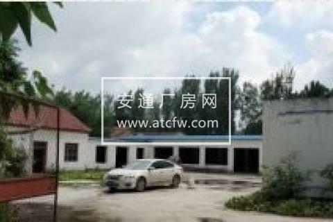 邹平区西董镇段家村驻地1300方厂房出租