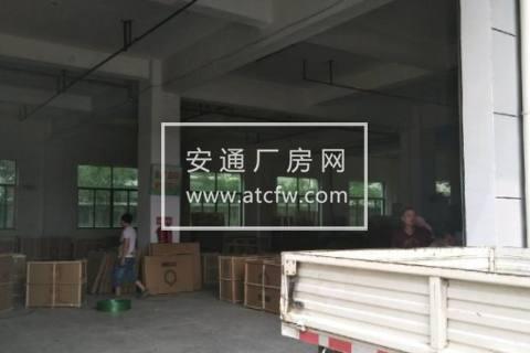 义乌周边佛堂工业区1200方厂房出租