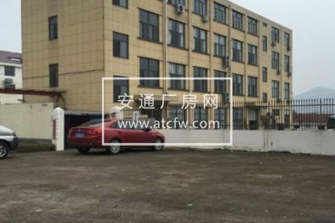 义乌周边区距义乌国际商贸城二十几分钟2000方厂房出租
