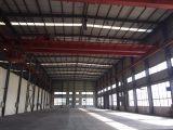 20000方高平台超高单层厂房
