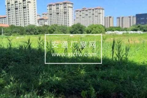 通州区台湖镇兴光三街5号20000方土地出租