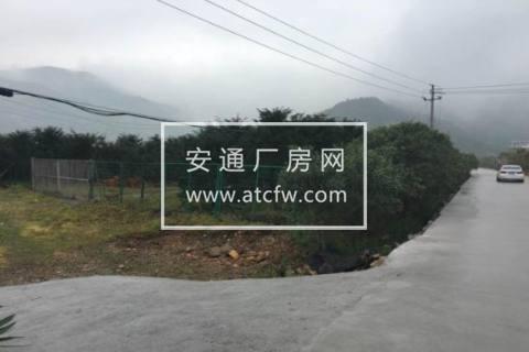 瓯海区丽岙镇河头村24000方土地出租