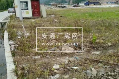 龙湾区永中山边堆场6000方土地出租
