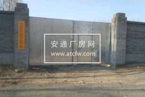 北京周边区北京房山交界码头影视城3500方土地出租