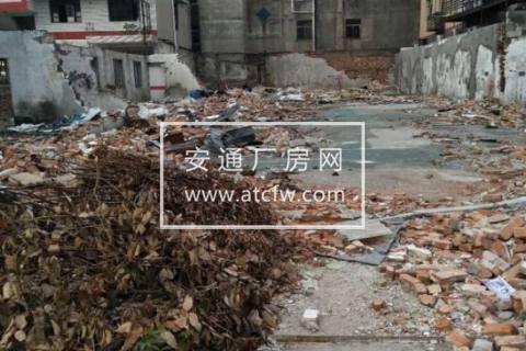 瓯海区茶山1000方土地出租