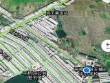 平桥区肖王镇迎宾大道西段1000方土地出租