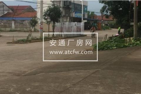 出租婺城区洞溪工业区400方仓库
