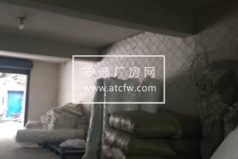柯桥区钱清岭江村200方仓库出租