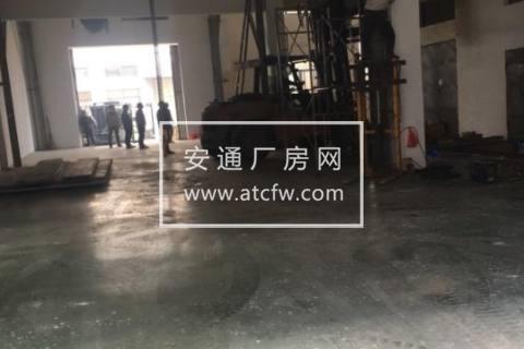 椒江区洪家兆桥工业区850方仓库出租