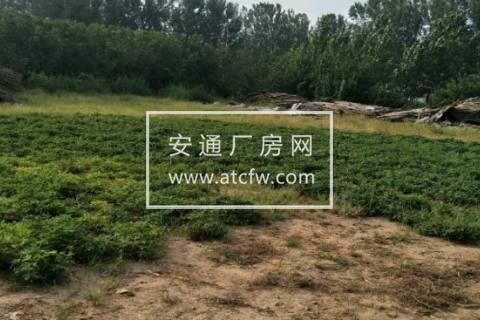 惠济区惠济花园口镇北四环石桥村1500方土地出租