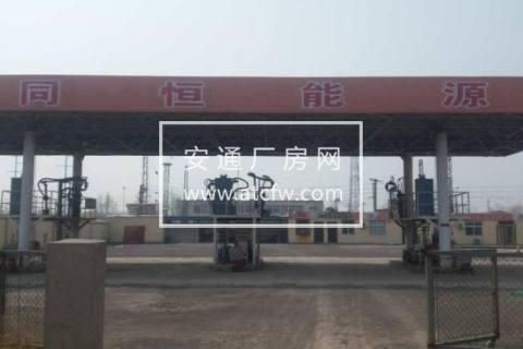 殷都区安阳火车西站西侧13000方土地出租