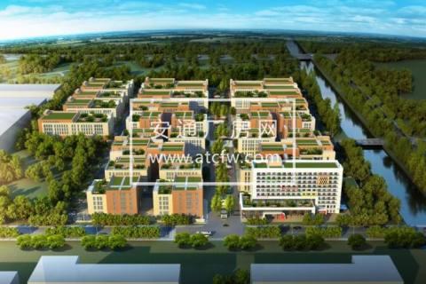 3000-7000方独栋厂房(出售) 独立产权分割三成首付按揭,二证合一。