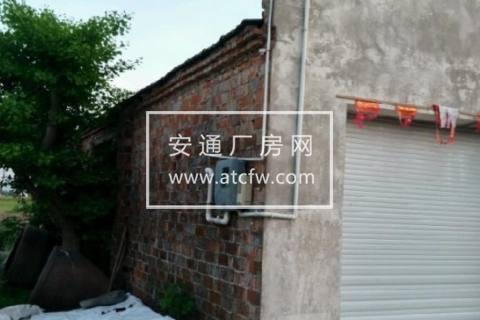 高港区大泗时庄村130方仓库出租