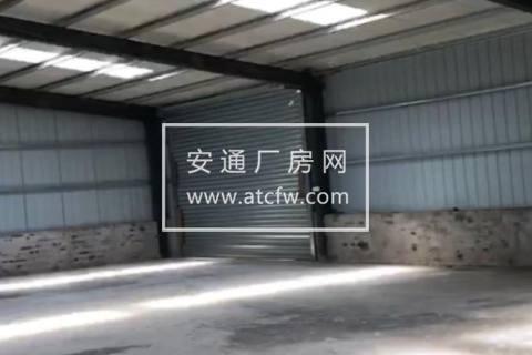 齐河县表白寺镇300方仓库出租