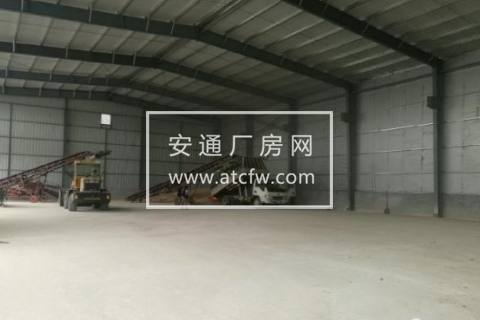 齐河县开发区南北社区800方仓库出租