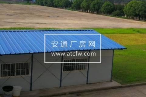 江宁区将军大道靠近绕城高速口13000方土地出租