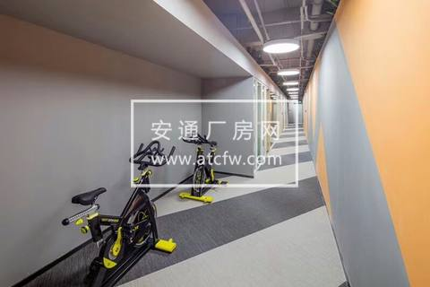 青浦徐泾7万方写字楼物业直招