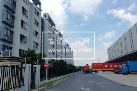 青浦百丽集团15000方办公楼招租
