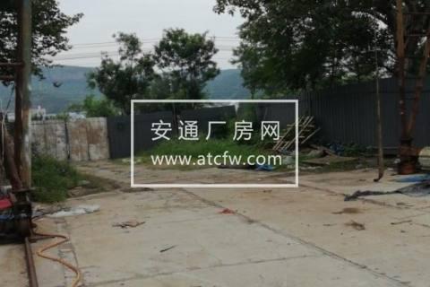 双滦区外环路团漂村桥上600方仓库出租