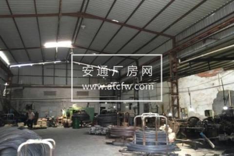 龙湾区海滨工业区2000方仓库出租