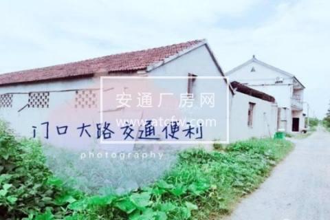 吴兴区南浔双林西阳村1400方仓库出租