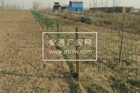 其他区邯郸市成安县商城工业区9999方土地出租