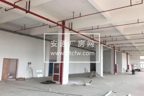 稠江区四海大道东宇物流园内1000方仓库出租