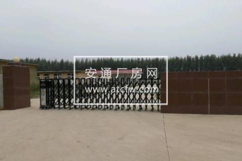 其他区唐海生态城9333方土地出租
