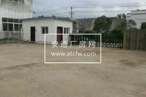 盱眙县明祖陵镇工业区3000方厂房出售