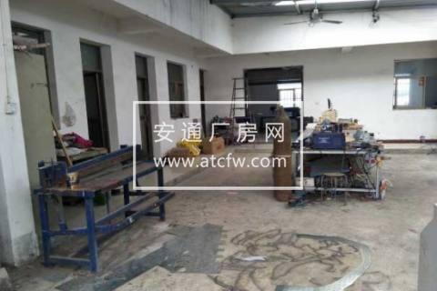 出售淮阴区农科村516方厂房